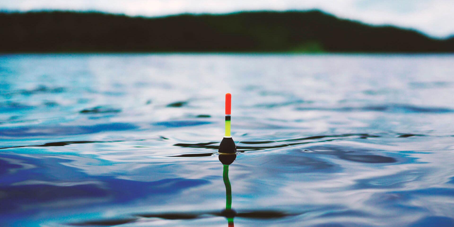 Pesca Corcheo