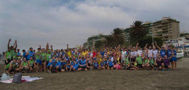 Regata de las 3 millas (Málaga)
