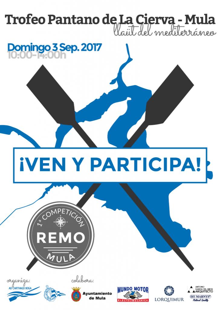 Trofeo Pantano de la Cierva - Mula