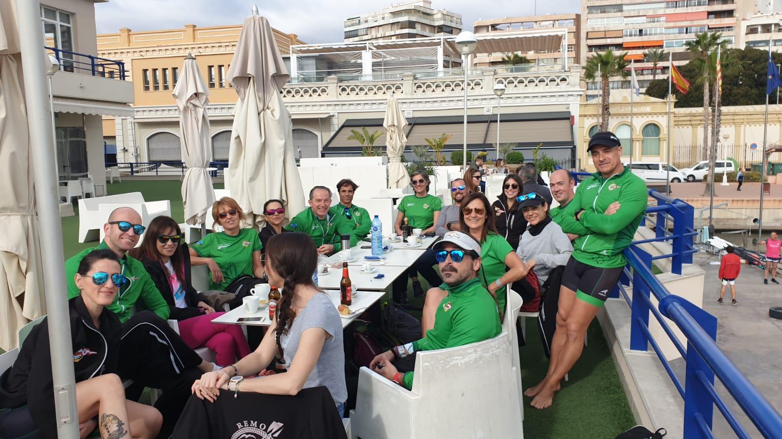 VII Regata Liga SUMA Alicante